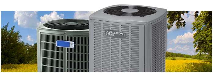 Armstrong Air Conditioners RI
