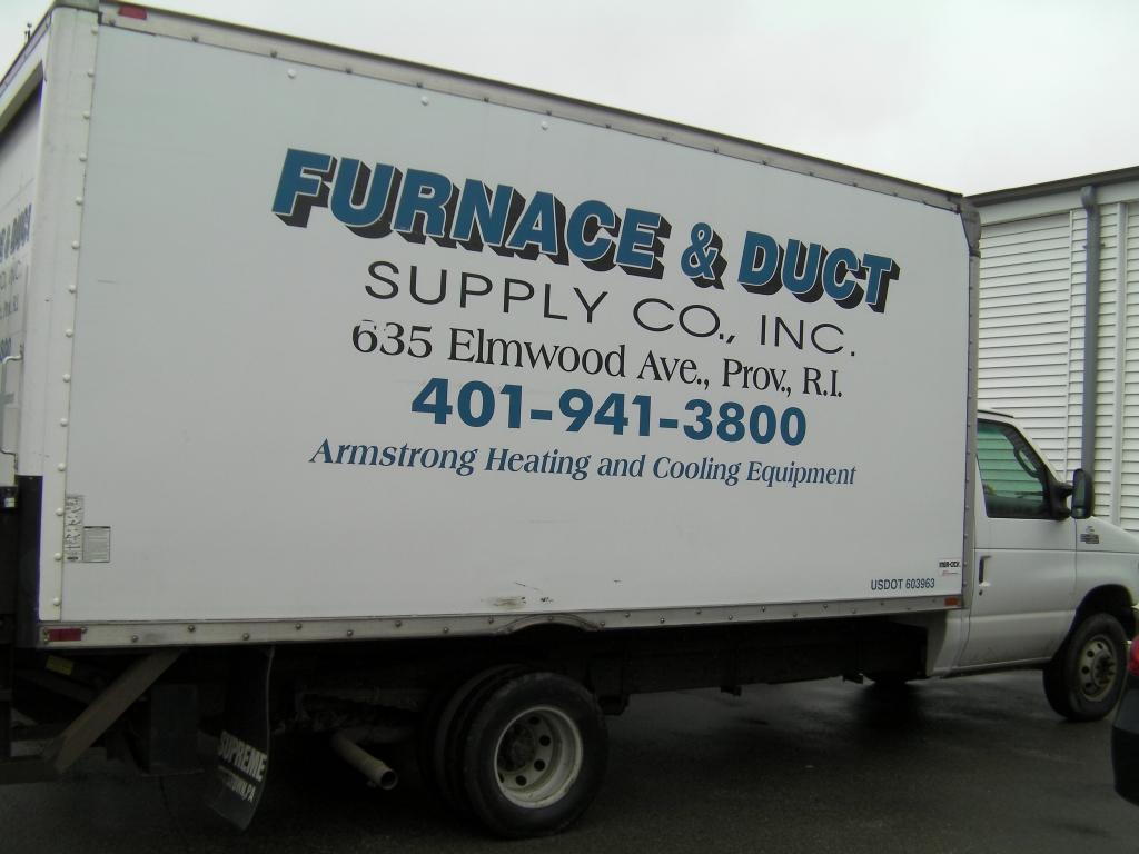 HVAC Supply Providence RI